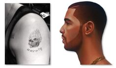 """Drake New Tattoo 2016 Skull  Drake's new 2016 skull tattoo is breaking the Internet. Celebrity tattoo artist Doctor Woo recently shared images of the rapper's new ink and we all finally realized why Rihanna isn't feeling Drake. The rapper's skull tattoo features """"Unruly"""" written under it and let's just say it's not the fiercest tattoo we've ever seen.  Rihanna hasn't been shy about her crush on NBA player LeBron James. She attends his games and has even shared Instagram post dedicated to the…"""