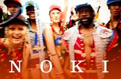 "#reconstruction Dr Noki is a East London based designer/artist and aims at challenging people about their ""fashion habits"". The clothing line is composed of hand made pieces. We love the colors! #drnoki #londonfashion #eastlondon #reconstruction"