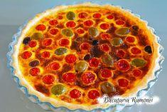 Pepperoni, Quiche, Pizza, Recipes, Food, Pie, Essen, Quiches, Eten