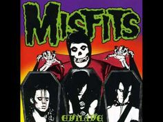 ▶ The Misfits - We Are 138 - YouTube