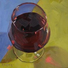 Color Notes - Cathy Engberg: Vino