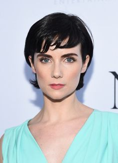 Out of the Burning Blue Star Victoria Summer attending  'Unity' Los Angeles Premiere Screening and Q&A