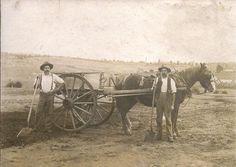 Thomas & Edward Bayliss - Orton Park, Bathurst about 1870's Ancestry.com.au