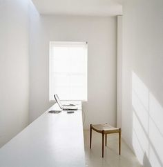 Architect John Pawson Photography of Paul Massey