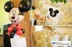 Mickey Mouse, Michey Mouse