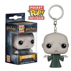 Photos: Harry Potter Funko Pocket Pop! keychains with Hermione, Voldemort out in February