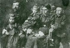 Edouard's family