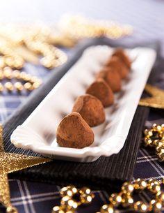 Tyhle lanýžky jsou vlastně jen samá čokoláda, zvolte proto co nejkvalitnější; Mona Martinů