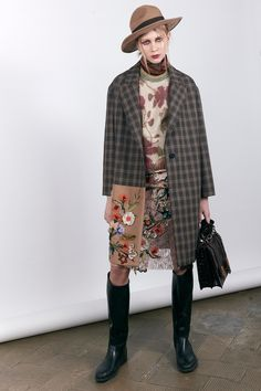 Antonio Marras Pre-Fall 2018