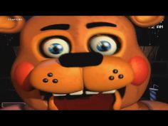 Five Nights at Freddy's 1 4 Sparta Remix Five Nights At Freddy's, Fnaf Jumpscares, Fnaf Song, Dudes Be Like, Freddy 's, Dragon Games, 5 Year Olds, Scary, Mickey Mouse