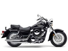 """Kawasaki Vulcan 1500 Classic """"US-Model"""" (2006)"""