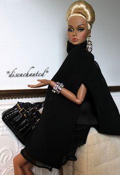 Barbie | Disenchanted, DE PELUQUERIA **+