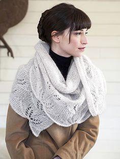 Knitting Patterns Galore - Hydrus
