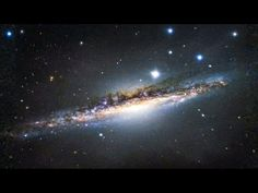 Very Large Telescope Captures A New Image Of Stunning NGC 1055 Spiral Galaxy : Space : Science World Report