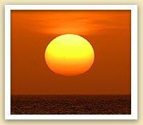 Key West sunset (Key West, Florida)