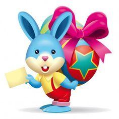 Feliz Páscoa a todos !!