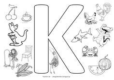 Greek Alphabet, Learn To Read, Preschool, Notebook, Writing, Education, Learning, Cards, Kid Garden