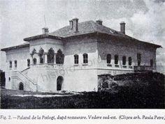 Palatul brâncovenesc Potlogi: la graniţa dintre restaurare şiimaginaţie   Valentin Mandache   adevarul.ro
