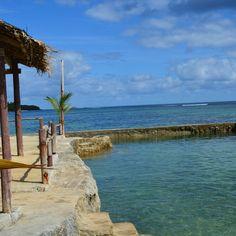 Likualofa beach resort, Tonga
