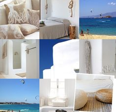 Annals home Just 70 m from the famous beach of Mikei Vigla! Famous Beaches, Holidays, Bed, Furniture, Home Decor, Holidays Events, Decoration Home, Stream Bed, Room Decor