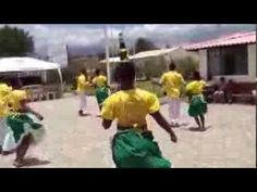 ▶ Bomba dancers in Salinas, Ecuador - YouTube The Bomba balancing-act dance came from the Bantu regions of the Congo to its current center in Ecuador's Chota region. Next-your living rm!