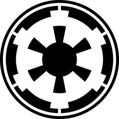 Emblem of the Galactic Empire