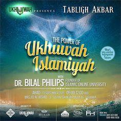 Proudly Present  Tabligh Akbar - Surabaya  Alhamdulillah dengan semangat dakwah…