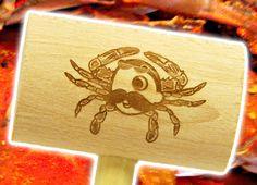 Natty Boh - Crab Mallet