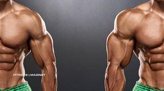 Die 115 besten Muskelaufbau-Tipps