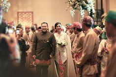 Pernikahan Adat Betawi ala Rannisa dan Glen - IMG_8968