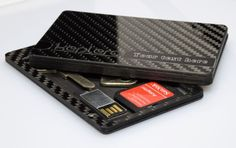Keplero Luxury Wallet   Indiegogo