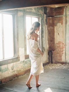 Morning Of by Lauren Balingit