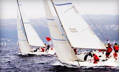 My dream!!!! to learn how to sail.  sailing lessons on sale at Groupon! #sail #dream