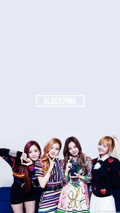 Blackpink Wallpaper For Iphone