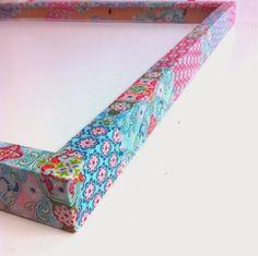 Hallo Ihr Lieben!     Heute gehts los mit dem ersten Teil meines DIY-Projekts zum Blogger-Contest von Unionknopf, Mollie Makes, Swafing und...