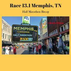 Race 13.1 Memphis Recap