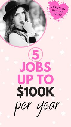 Looking for a work from home job. This post covers 5 realistic work from home ideas to pay up to $100k per year.  #onlinejobs #makemoneyfromhome #workathome #makecashathome Legit Work From Home, Legitimate Work From Home, Work From Home Jobs, Easy Business Ideas, Online Job Opportunities, Freelance Online, Start A Business From Home, Making Extra Cash, Earn Money From Home