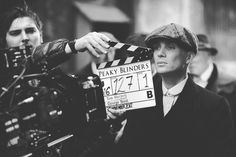 """""""Ready for the action, Peaky Blinders season 1! #peakyblinders #peakyfuckingblinders #peakyblindersofficial #cillianmurphy #fycm #bbc2 #tigeraspect…"""" - Alright. I think I shall try this @sunnystace81 but I shall not tell you how it is, I think..."""