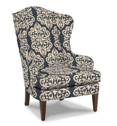 Monarch Double X Back Dining Chairs Navy Wingback Chair Ethan Allen Country Colors Table With Six Side-chairs, Two Captain And Three Leaves Was ...