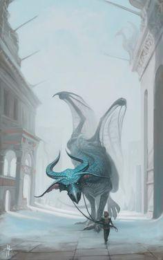 Amazing Dragon Artwork (5)