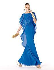 Pronovias te presenta su vestido de fiesta Rey de la colección Fiesta 2014. | Pronovias