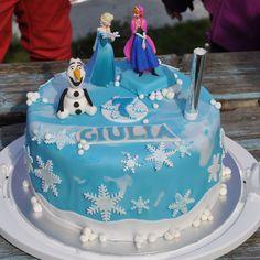 Chocolate and vanilla cream (milk free) Frozen Cake, Vanilla Cream, Birthday Cake, Cake Chocolate, Cakes, Desserts, Milk, Food, Bolo De Chocolate