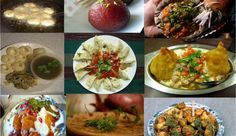 Delicious, mind blowing, mouth watering Street food in Delhi. Ymmmm!!!