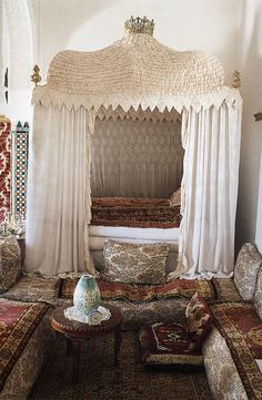 The Moroccan Interior Design Style