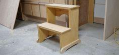 jak zrobić stołek