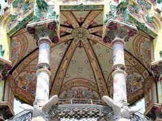 Barcelona - Pg. St. Gervasi 052 h