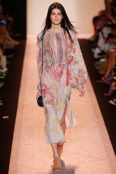 BCBG Max Azria   Spring 2015 Ready-to-Wear Collection