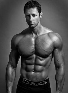 Abs abs abs by GROWTHatropin, via Flickr Wow! Fitness motivation inspiration fitspo