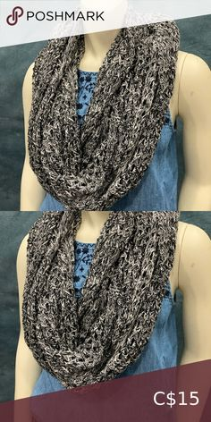 Knit Gap Infinity Scarf Cute knit infinity scarf to add a little pop to any outfit. GAP Accessories Scarves & Wraps Plaid Blanket Scarf, Cotton Scarf, Buffalo Plaid Scarf, Coral Scarf, Large Scarf, Lightweight Scarf, Striped Knit, Scarf Wrap
