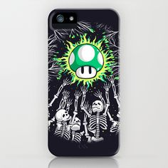 Celebrating Life iPhone & iPod Case by Tobe Fonseca - $35.00